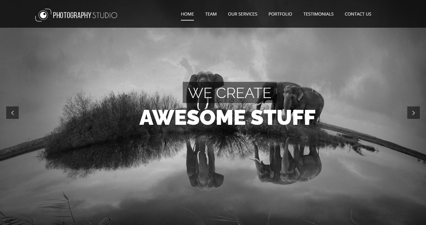 Photography Responsive WordPress Themes