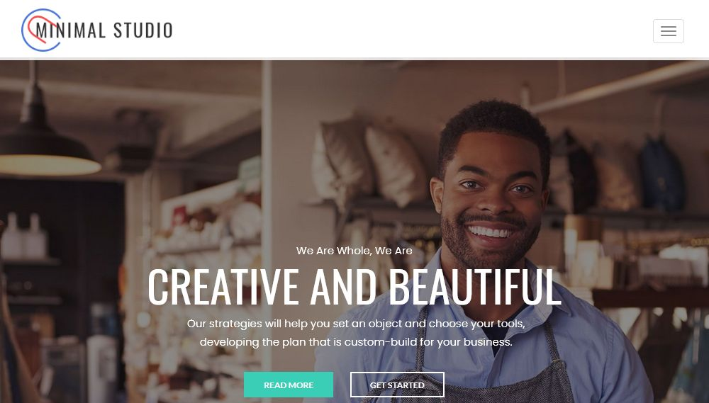 Premium WordPress Themes Los Angeles